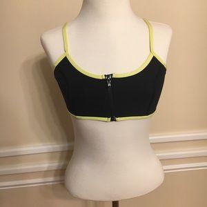 Roxy Racerback Bikini Top